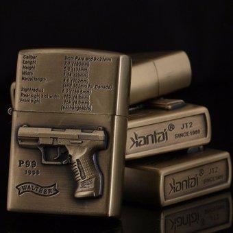 Bật lửa xăng Walther P99 1996