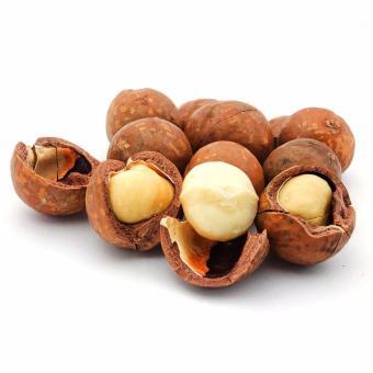 Bộ 2 gói Nhân Hạt Mắc Ca Macadamia 500g (Nhập Úc)