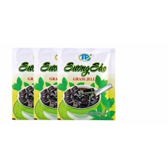 03 Bột Sương Sáo Thuận Phát 50g/gói