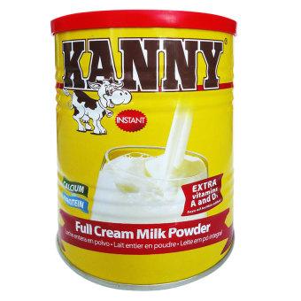 Sữa bột dinh dưỡng Kanny 900g