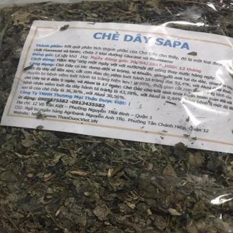 Chè dây Sapa Thảo Dược Việt 1kg