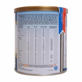 Sữa bột Ensure Gold 400g hương Vani