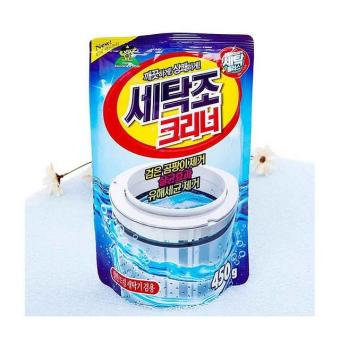 Bột tẩy vệ sinh lồng giặt Sandokkaebi 450g