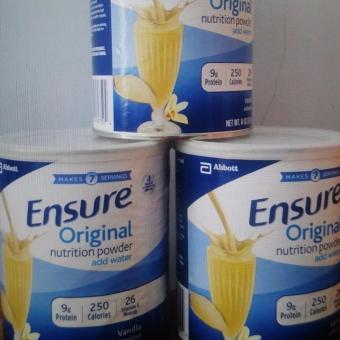 Mua Sữa EnsureMỹ 397g giá tốt nhất