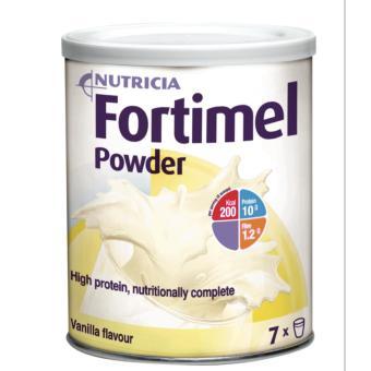 Sữa Fortimel Powder Phục Hồi Sức Khỏe Người Bệnh Nutricia Hà Lan