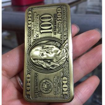 Bật Lửa Khò Hình 100 Đô La