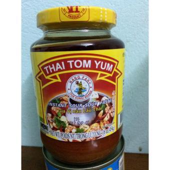 Gia vị nấu Lẩu Thái Tom Yum Paste 454G