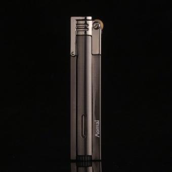 Bật lửa ga đá AM - 7101 (xám)