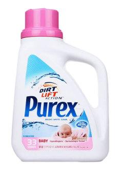 Nước giặt đồ cho bé Purex 1.47L