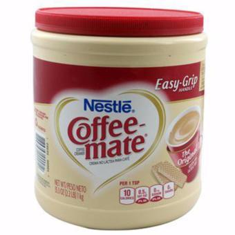 Bột kem sữa pha cafe Nestle Coffee Mate 1kg