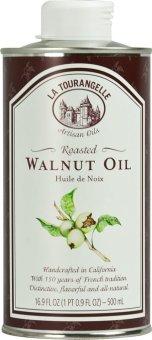 Mua Dầu hạt Óc Chó cao cấp Walnut Oil La Tourangelle 500ml giá tốt nhất