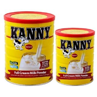 Combo 2 hộp sữa Kanny 900gr