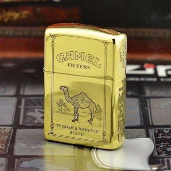 Bật Lửa Zippo Lạc Đà Camel