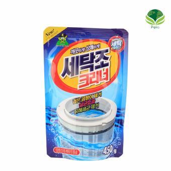 Chất Tẩy Lồng Giặt Hàn Quốc 450g