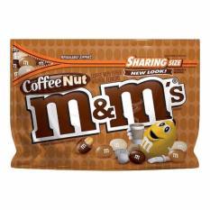 Giá Kẹo chocolate m&m đậu phộng vị cà phê Coffee Nut Peanut Chocolate