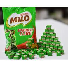 Giảm giá Kẹo MILO CUBE 275g – 100 viên