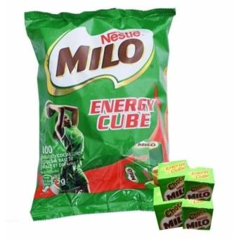 Nên mua Kẹo MILO CUBE 275g  ở Giảm Cân Ngoại (Tp.HCM)