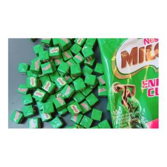 Kẹo Milo Cube gói 100 viên - 8267516 , MI720WNAA6OECTVNAMZ-12280133 , 224_MI720WNAA6OECTVNAMZ-12280133 , 187600 , Keo-Milo-Cube-goi-100-vien-224_MI720WNAA6OECTVNAMZ-12280133 , lazada.vn , Kẹo Milo Cube gói 100 viên