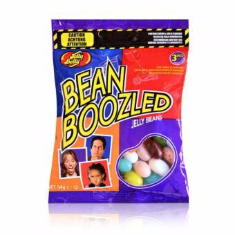Kẹo thối Bean Boozled 4thEditionTúi 54g