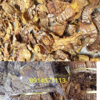 Măng nứa khô Món ăn đặc trưng của núi rừng Tây Bắc 1kg