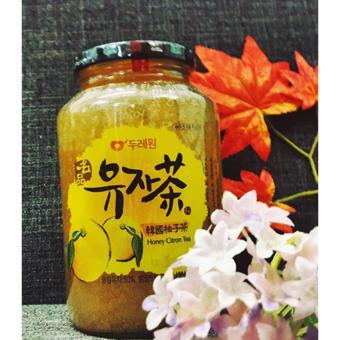 Mật ong chanh Hàn Quốc nhập khẩu lọ 1 lít - 8174542 , HA480WNAA48POIVNAMZ-7721641 , 224_HA480WNAA48POIVNAMZ-7721641 , 199000 , Mat-ong-chanh-Han-Quoc-nhap-khau-lo-1-lit-224_HA480WNAA48POIVNAMZ-7721641 , lazada.vn , Mật ong chanh Hàn Quốc nhập khẩu lọ 1 lít
