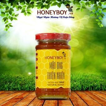 Mật ong thiên nhiên Honeyboy 100ml
