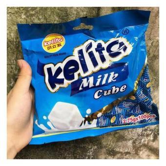 milk cube 50v
