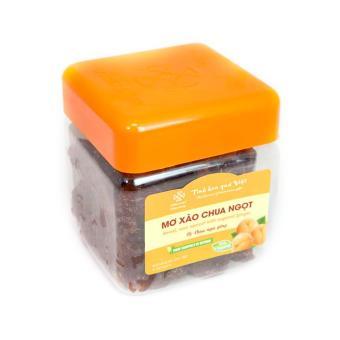 Mơ xào chua ngọt Hồng Lam hộp 500g
