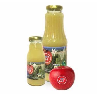 Nước ép táo JOLY RED Hà Lan (100% nguyên chất, không đường) - Chai 200ml