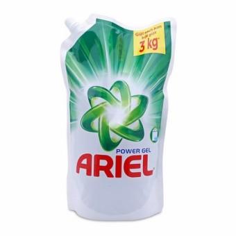 Nước Giặt Ariel Ậm Ặc Dạng Túi 1,3l