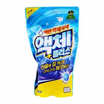 Nước giặt Hàn Quốc 800g Sandokkaebi