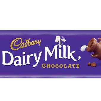 Socola Cadbury Dairy Milk 40g