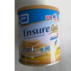 Sữa bột Abbott Ensure Gold Hương lúa mạch 400g