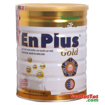 Sữa Nuti Enplus gold 900g - 8368273 , NU221WNAA1S33QVNAMZ-2987520 , 224_NU221WNAA1S33QVNAMZ-2987520 , 395000 , Sua-Nuti-Enplus-gold-900g-224_NU221WNAA1S33QVNAMZ-2987520 , lazada.vn , Sữa Nuti Enplus gold 900g