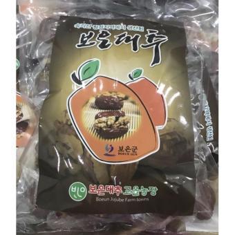 Táo đỏ kẹp óc chó Hàn Quốc 2 gói 500g-PP bởi Sâm Yến Thái An