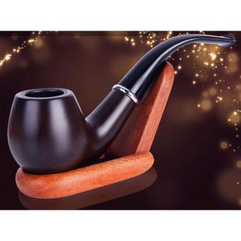 Tẩu thuốc lá sợi đẳng cấp Thượng Lưu F153 (Nâu)