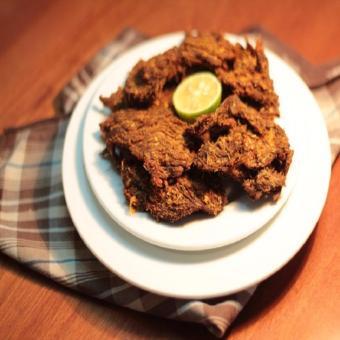 Thịt Bò Khô Miếng- Thịt Bò Khô Xé Cay- Baretta Shop