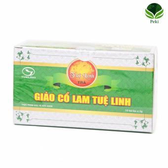Trà Giảo Cổ Lam Tuệ Linh - 25 túi lọc