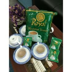 Giá Khuyến Mại Trà Sữa Myanmar Royal Teamix (Có Feedback của khách)