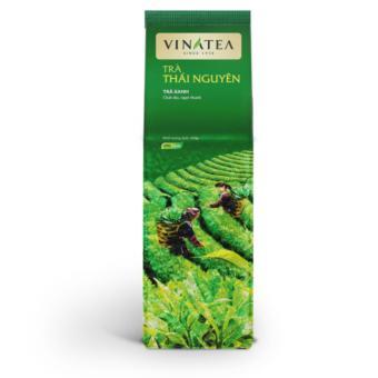 Trà Vinatea Thái Nguyên sợi rời túi HCK 100g
