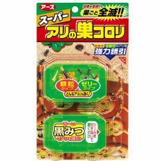 Viên thức ăn diệt kiến Super Koroki Nhật Bản ( nội địa Nhật Bản )