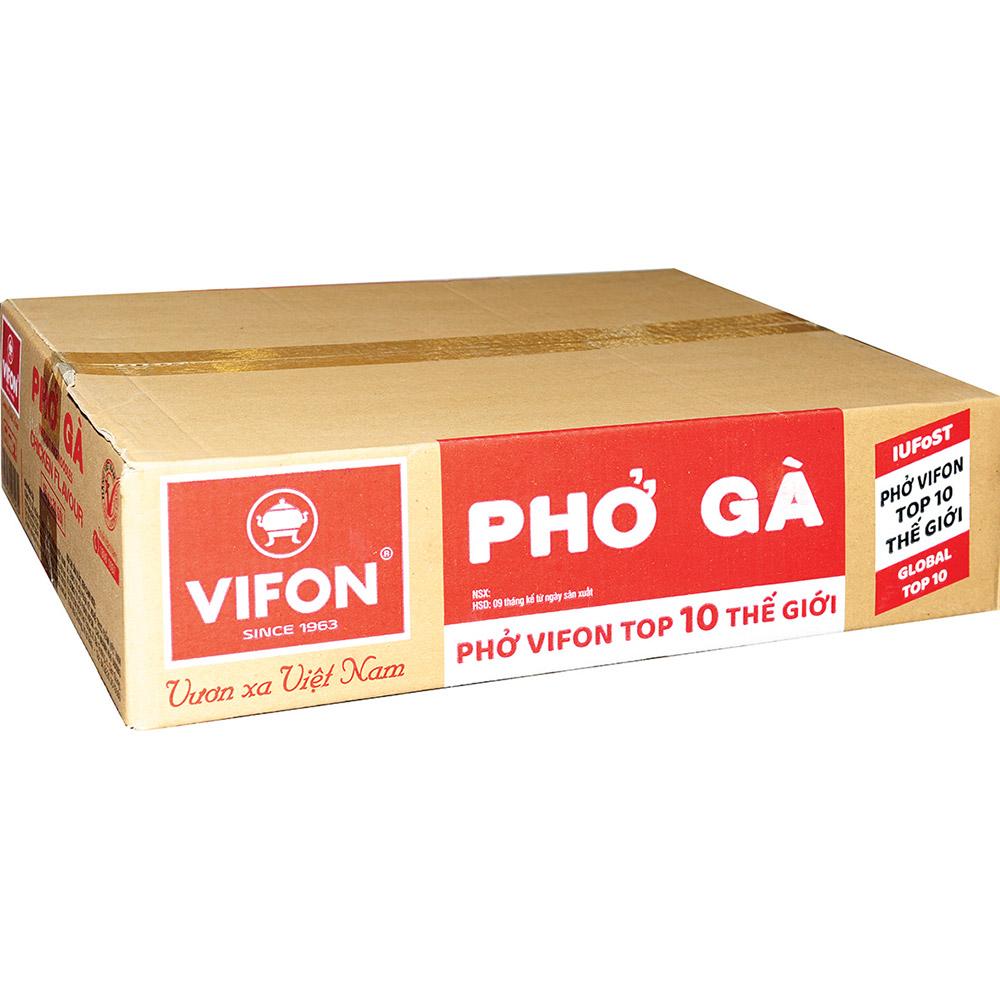 Phở gà Vifon 65G*30GOI
