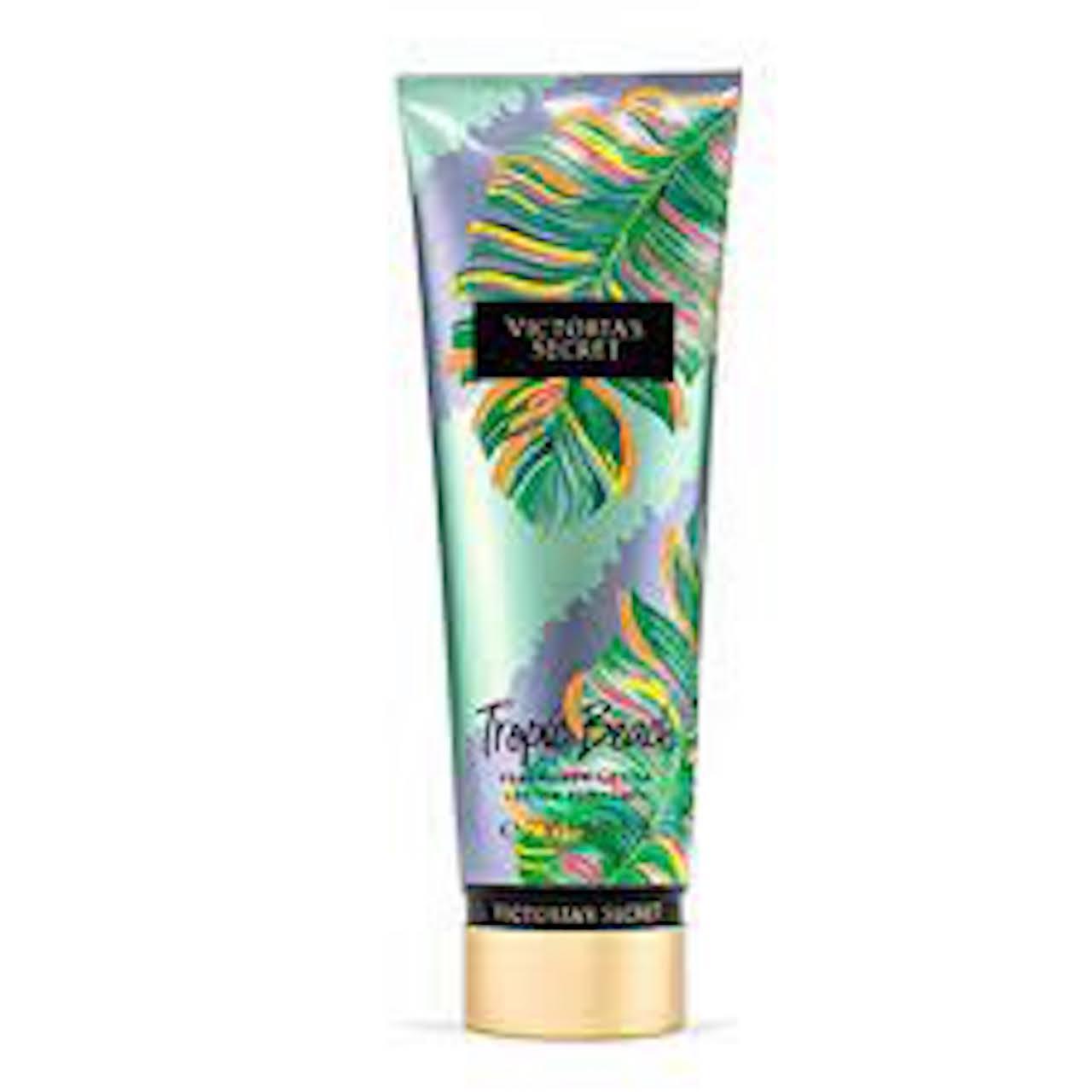 Dưỡng thể giữ ẩm da Victoria's Secret Fragrance Lotion Tropic Beach 236ml (Mỹ)