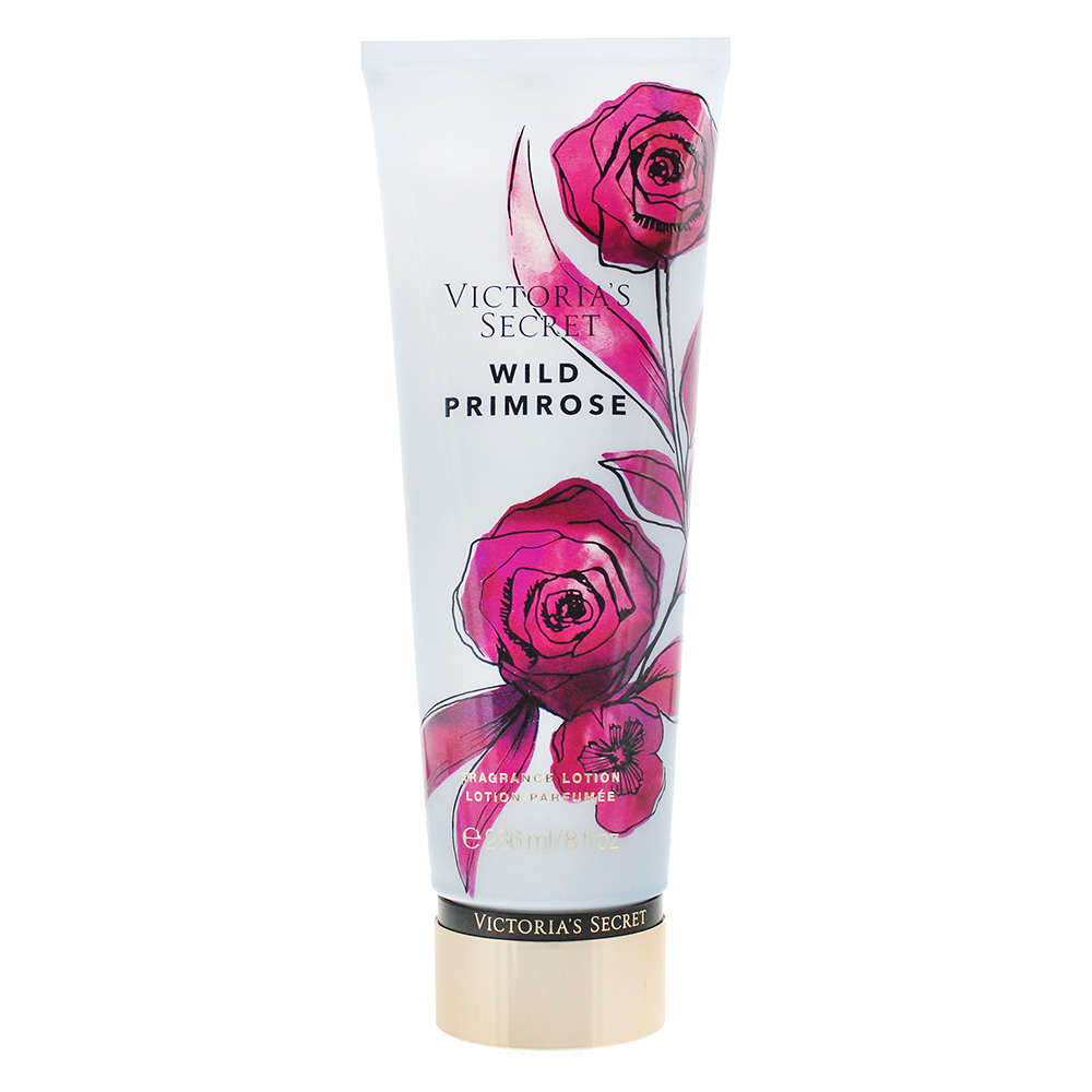Dưỡng thể Victoria's Secret Fragrance Lotion 236ml - Wild Primrose (Mỹ)