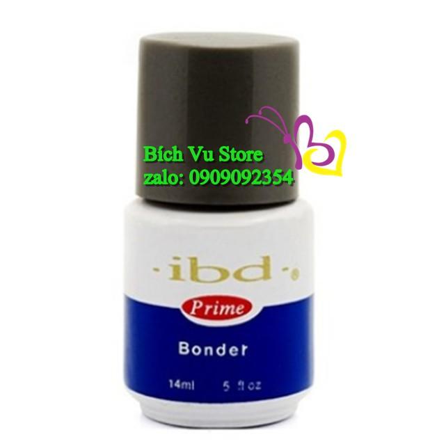 Base ibd (bonder - liên kết đắp gel), cam kết hàng đúng mô tả, chất lượng đảm bảo an toàn đến sức khỏe người sử dụng