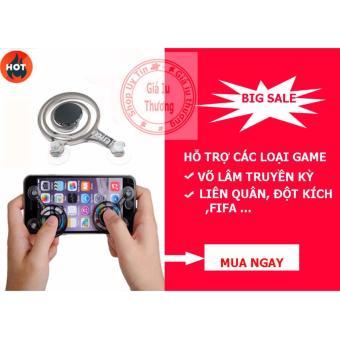 1 Nút chơi game cho Smartphone, Tablet ( Tròn)