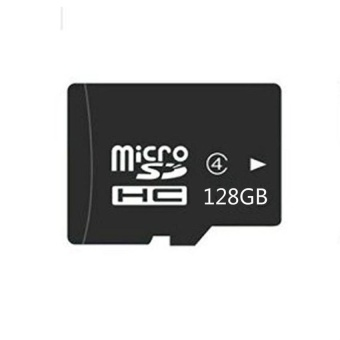 128GB Micro Sd Card /TF card for Mobile Phone smart phone Mp3 Mp4Camera - intl