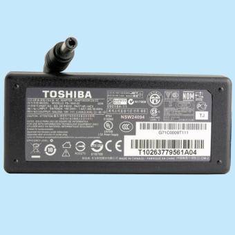 19V 3.42A: Sạc laptop T0SHIBA ( loại tốt)