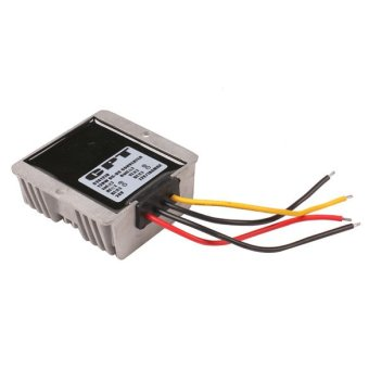 24V to 12V 10A 120W DC to DC Power Converter Regulator AdapterModule - Intl