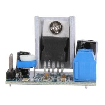 2pcs Single Power Supply Audio Amplifier Board Module TDA2030A -intl